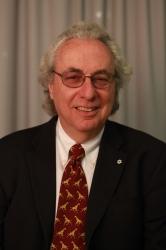 Bernard Zinman