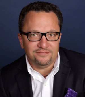 Daniel Mueller