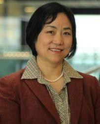 Xiao Yu (Shirley) Wu
