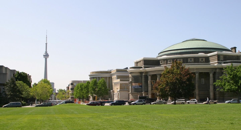 slider image U of T campus 2